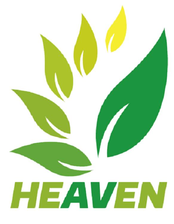 Heaven Caps
